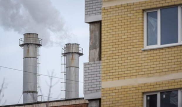 Природоохранная прокуратура начала проверку после жалоб екатеринбуржцев наедкий дым