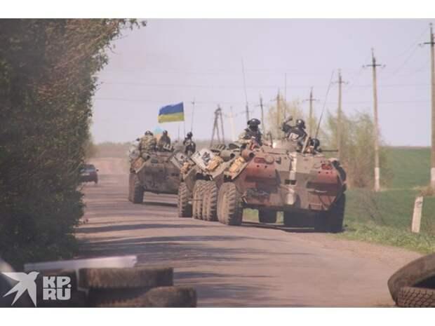 Что творится в Донбассе по ту сторону фронта: «Переодевались в вышиванки и сдавали друзей»