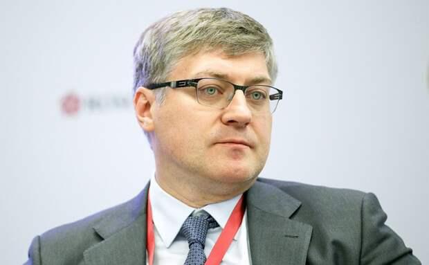Бывший зам Мединского получил должность в аппарате Правительства РФ