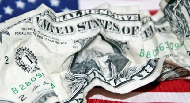 Российский МИД предлагает сказать доллару «Goodbye»