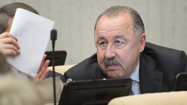 «Все лезут вГосдуму, чтобы набивать себе карманы». Алиев объяснил, почему называл Газзаева нечестным человеком