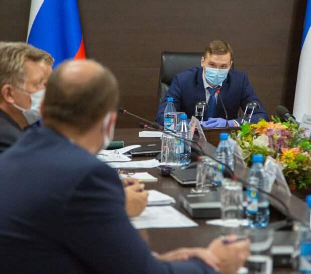 Итоги ЕДГ-2020 в Хакасии: оплеуха красному губернатору