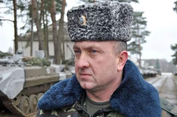 Герой «котловыхода» полковник Павлюк