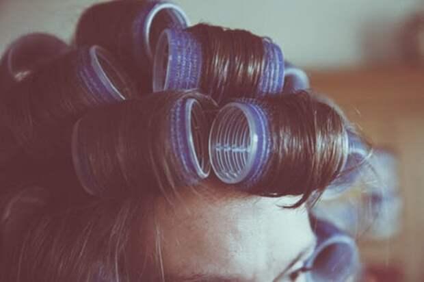 Как правильно завить волосы в домашних условиях