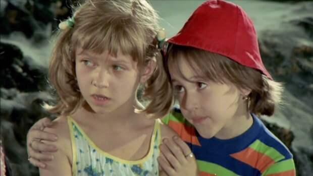 Как сложились судьбы актрис сыгравших Марию и Мирабелу.