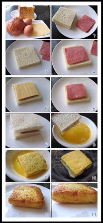 Идеи завтраков (трафик)