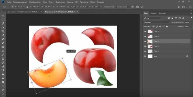 Превратить любую картинку в объемную: удивительно простая и эффектная техника
