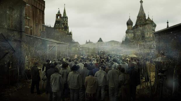 «Черновик»: Нет мира без Кремля
