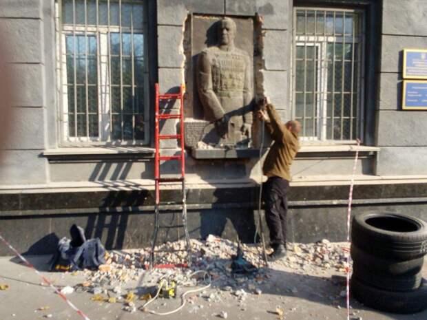 Где ваши мужики? – Одессу стыдят на российском ТВ