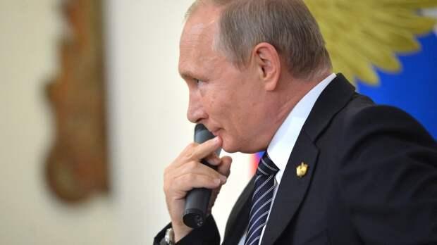 Глава ВЦИОМ описал преемника Путина