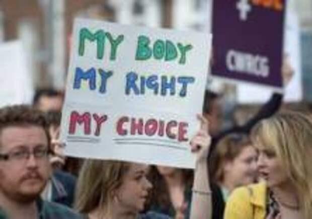 Ирландия разрешила аборты