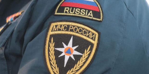 При пожаре в квартире в Петербурге погибли люди