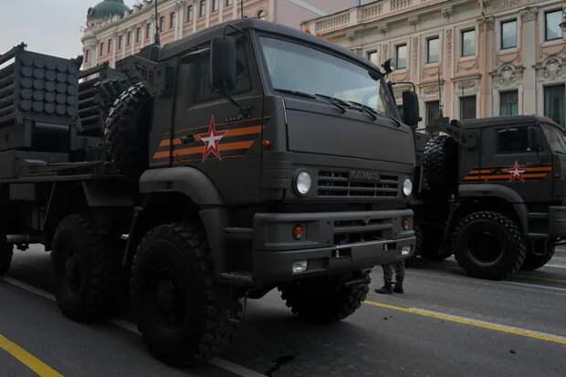 Российские войска начали осваивать «Земледелие»