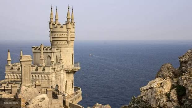 Сто лет назад, Киев предпринял первую попытку присоединить к себе Крым