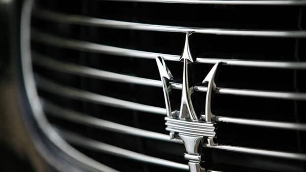 Итальянская Maserati готовится к скорой премьере нового гибрида