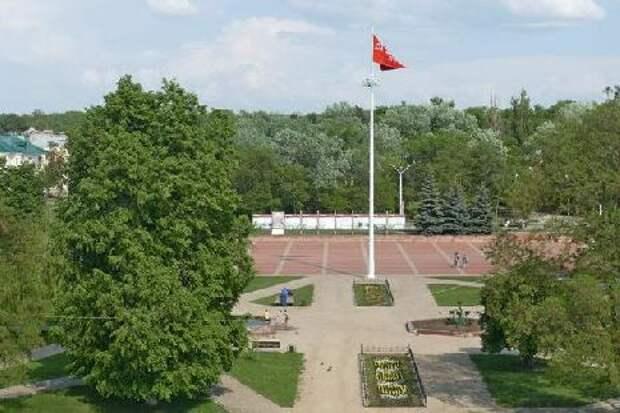 В Тамбовской области обнаружили учебный снаряд
