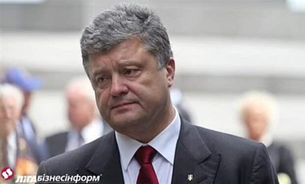 В Минске завершились переговоры Порошенко и Путина