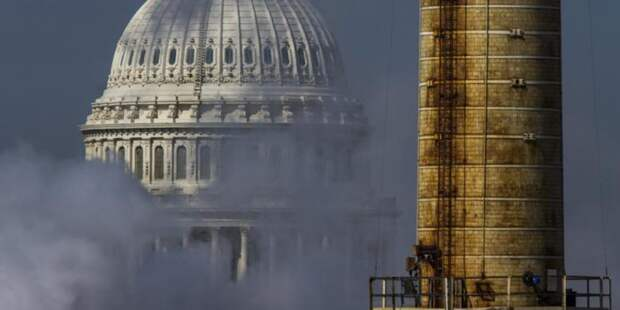 Америка вернулась в Парижское соглашение по климату