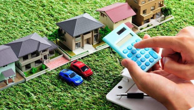 160 жилых домов поставили на кадастровый учет в Подмосковье с начала года