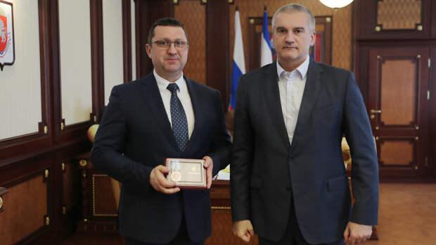 Аксенов обезглавил антикоррупционный комитет Крыма