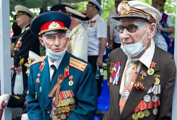 Клиенты крымского банка могут открыть вклад «Я помогаю ветеранам»
