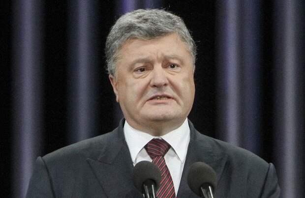 Экс-президент Украины: «Жму руку, обнимаю!»