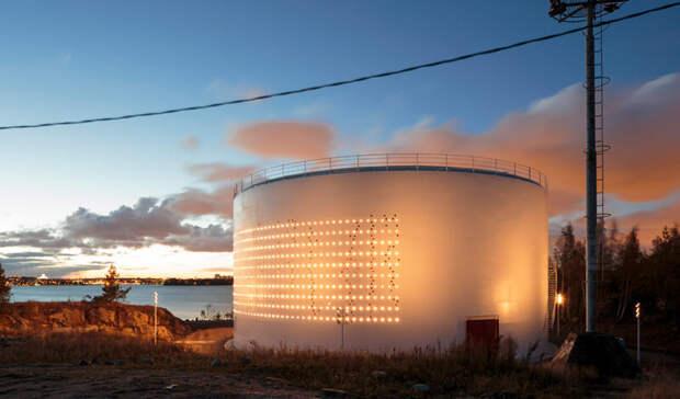На0,8млн баррелей упали запасы нефти вСША