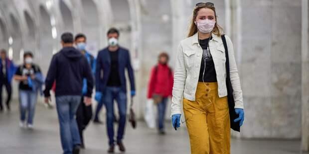 Эксперты: россияне теряют интерес к коронавирусу