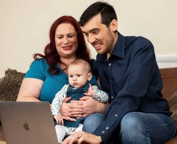 «Онлайн-малыши»: дети, которые появились насвет благодаря соцсетям