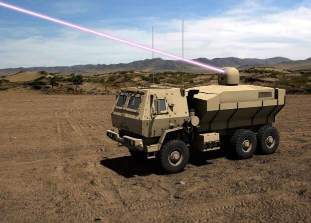 Американцы проведут эксперименты по перехвату крылатых ракет лазером
