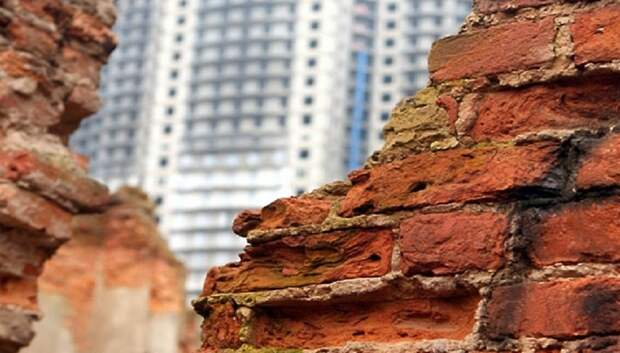 457 жителей Подмосковья переехали с начала года из аварийного жилья