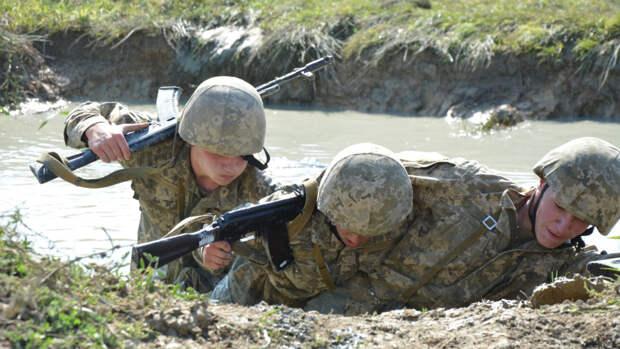 Леонков назвал условие превращения ВСУ в «виртуальные войска Украины»