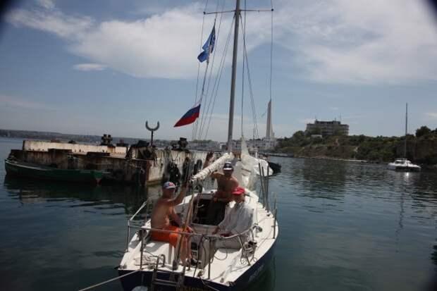 В Севастополе найдена легендарная субмарина