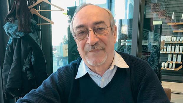 Создатель «Новичка» предложил способ убить коронавирус
