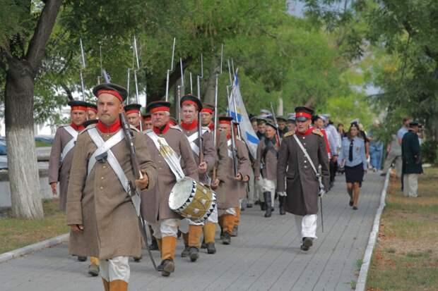 В Севастополе пройдет посвященный Крымской войне фестиваль