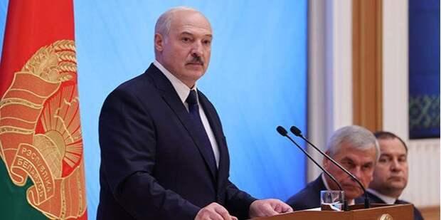 Лукашенко: США 10 лет готовились к уничтожению Беларуси, Украина стала форпостом политических провокаций
