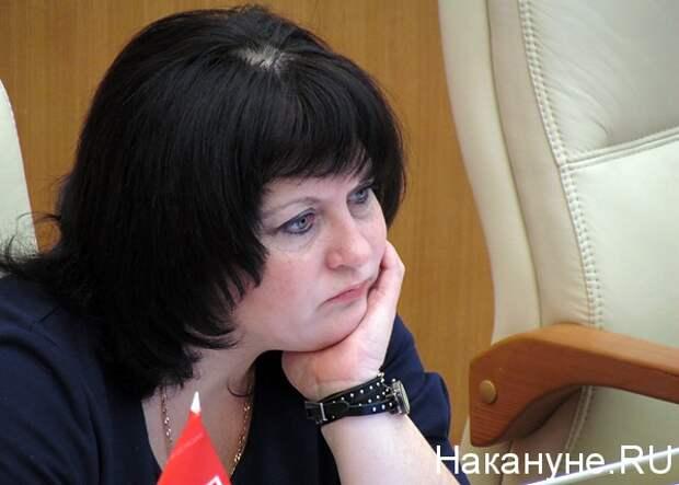Ямальский депутат попросила проверить выступление школьника в «городе Бундестаге»