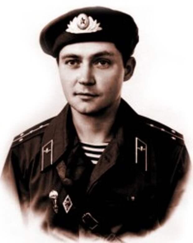 А.Маргелов