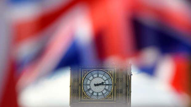 """Минфин Великобритании предложил создать цифровую валюту """"бриткоин"""""""