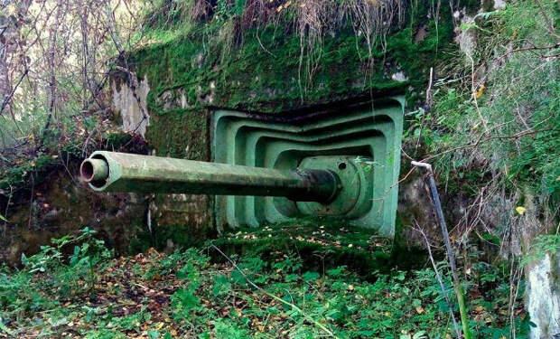 Бункер, который не открывали 80 лет: находка черных копателей