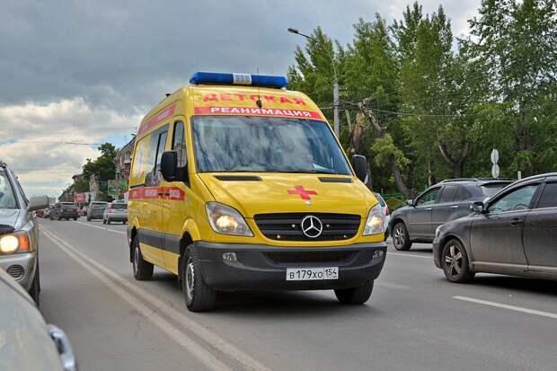 В Ногинске 2-летняя девочка умерла, отравившись алкоголем