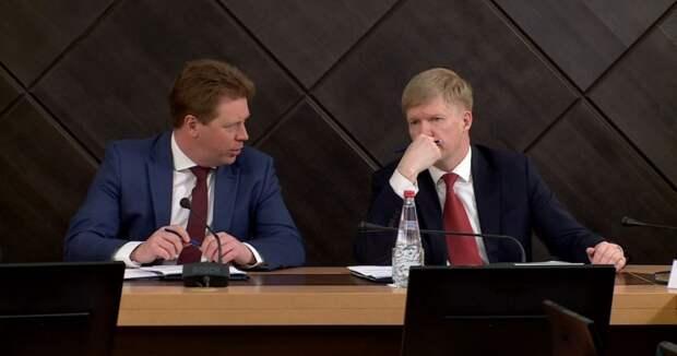 Самые богатые чиновники правительства Севастополя – кто они?