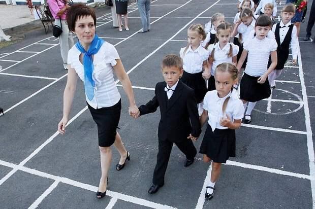 На Кубани 48 учителей получат премию в 200 тысяч рублей