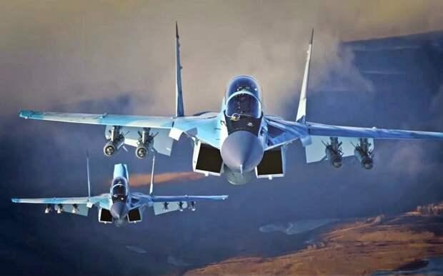 MW: Су-30 – Армении, МиГ-35 – Азербайджану. Россия готова вооружить обе стороны конфликта