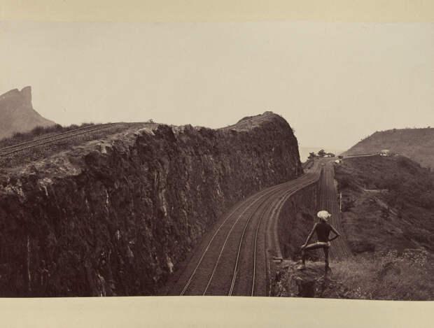 Albom fotografii indiiskoi arhitektury vzgliadov liudei 76