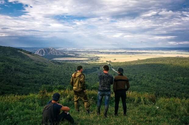 8 воодушевляющих фактов о том, как жители Башкирии спасли горы от добывающей компании