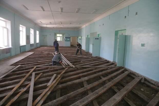 Дополнительные места оборудуют в 23 школах Ижевска к новому учебному году