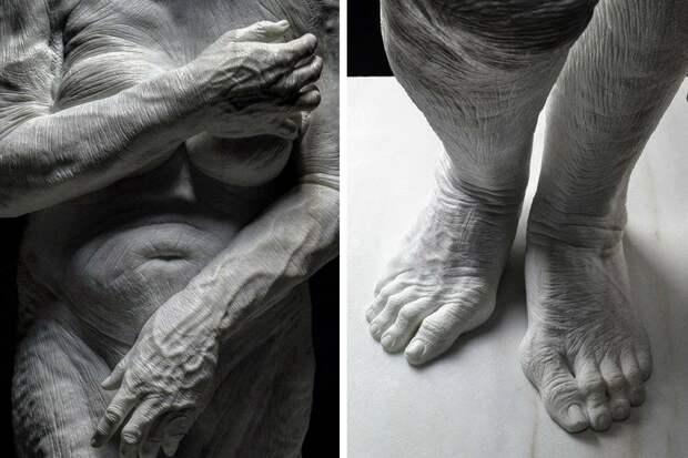 В его руках мрамор оживает, поэтому молодого итальянца прозвали Микеланджело