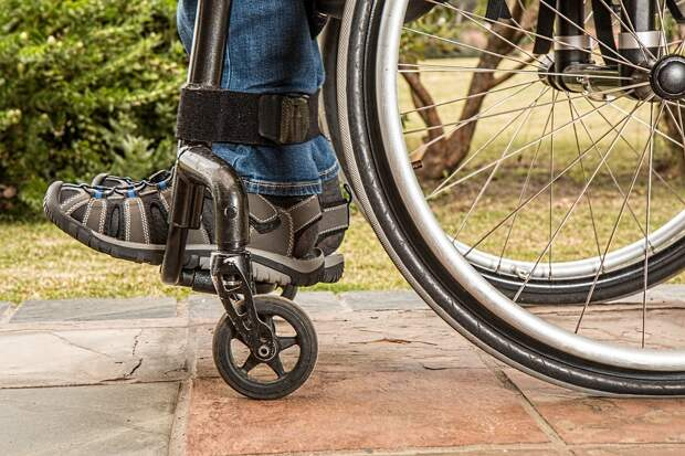 В СВАО открылся пункт проката и выдачи технических средств реабилитации инвалидов