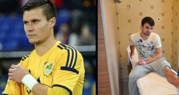 Два футболиста из Украины будут играть в чемпионате Крыма